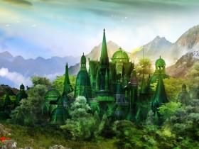 смарагдовый город