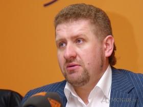 Кость Бондаренко.