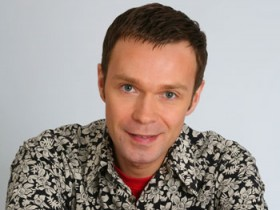 Юрий Марков