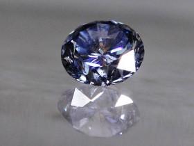 лазурный алмаз