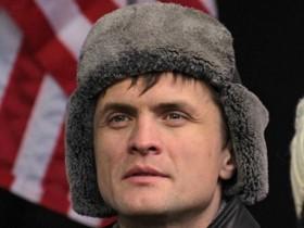 Игорь Луценко
