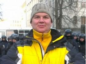 Один из лидеров Автомайдана исчез без вести