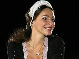 Татьяна Мавка