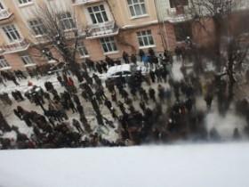 собрание у черновицкой ога