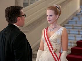 Королева Монако