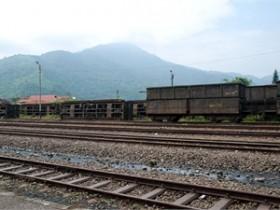 Рыночный поезд