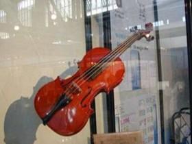 гитара скрипка