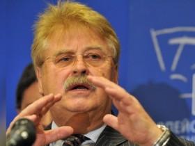 В Киев подъехала команда парламентариев Европарламента