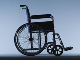 инвалидное сиденье