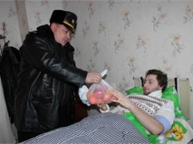 В Киевской области молодого человека от гибели выручил телефон
