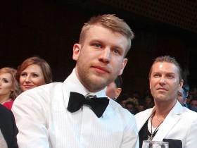 Евгений Дорн