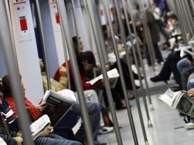 метро в германии