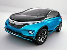 Хонда Vision XS-1