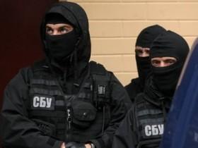 СБУ привела в подготовленность объекты войны с терроризмом