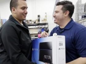 Сони довольна стартом PlayStation 4