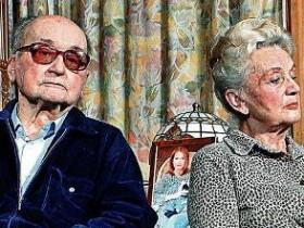 90-летний экс-президент Польши изменил своей жене с сиделкой