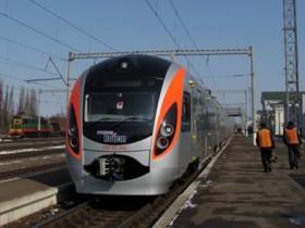 """На столичном вокзале паника из-за отмены """"Хюндаев"""""""