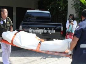 убийство в таиланде