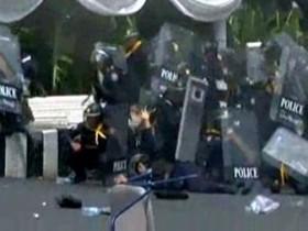 полиция бангкока