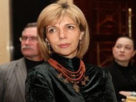 Ольга Богомолец