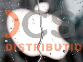 OCS Distibution