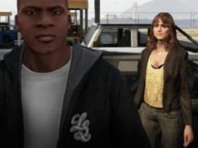 Дочь мафиози узнала себя в Grand Theft Auto V