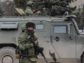 Двое украинских офицеров пострадали при захвате склада