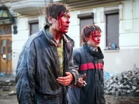 Истертые отец и сын Кузнецовы сообщили истину о Майдане