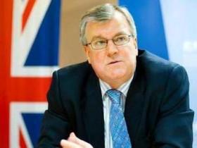 Англия дала России срок на деэскалацию ситуации в Украине