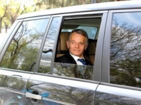 Россия запретила Мустафе Джемилеву въезд в Крым (ВИДЕО)
