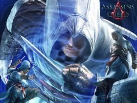 Assassins,Creed,3