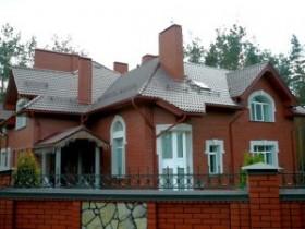 Особняк Азарова