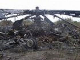 СБУ подтвердило гибель украинских летчиков в Славянске