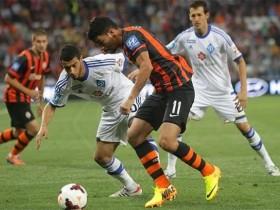 В финале Кубка Украины сыграют «Динамо» и «Шахтер»
