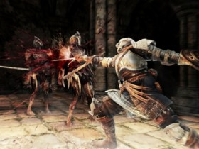 Продажи культовой Dark Souls 2 превысили миллион копий
