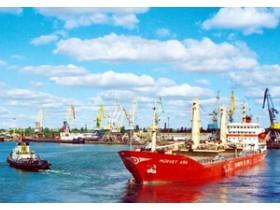 Порт Керчь
