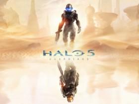 Бестселлер Halo 5 выйдет осенью 2015 года