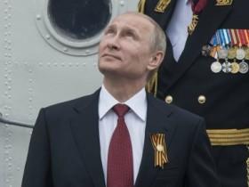 18 мая в России готовится марш против Путина