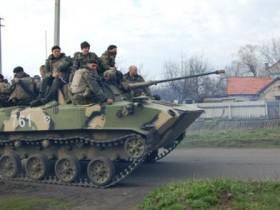 танк, военные,