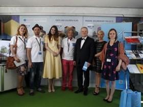 Украинские киноматографисты