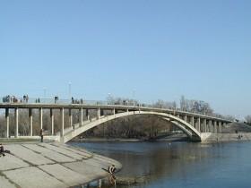 Венецианский,мост
