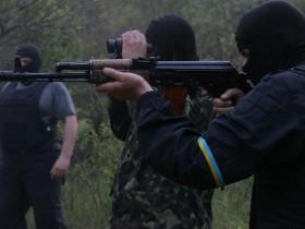 "Тымчук: батальон ""Донбасс"" смог прорваться из засады"