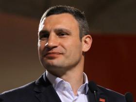 Первые итоги выборов мэра Киева: Кличко набирает 56,5%