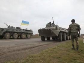 военные, украина, бтр,