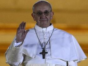 Архиепископ Франциск