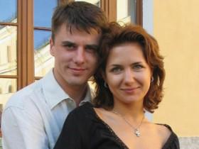 Елена Климова и Игорь Петренко