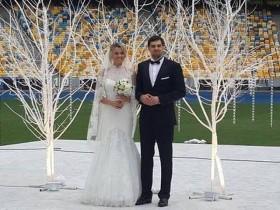 Супруга  Евтушенко Светлана Добрынская беременна