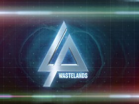 Recharged - Wastelands