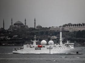 НАТО,корабли