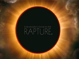 Everybody'с Gone to the Rapture